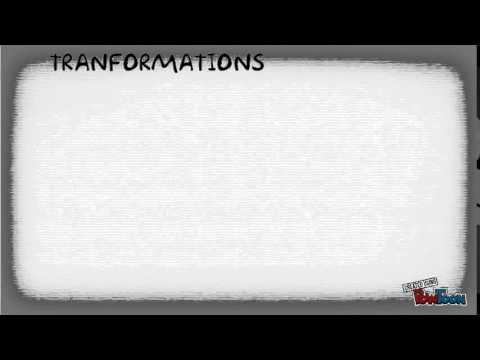 TRANSFORMATIONS - Israel Smith