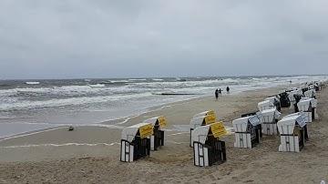 Wetter Karlshagen Usedom 14 Tage