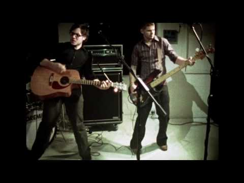The October Game - Greenbacks (Official Video)