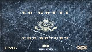 Yo Gotti - Boyz N Da Hood [The Return] [2015] + DOWNLOAD
