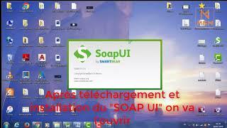 Consommer un Web Service SOAP-avec Ksoap2 (test avec SOAP UI)