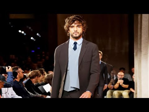 Giorgio Armani | Spring/Summer 2020 | Menswear | Milan Fashion Week
