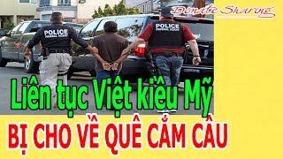Liên tục Việt kiều Mỹ B.Ị CH.O VỀ QUÊ CẮM CÂU