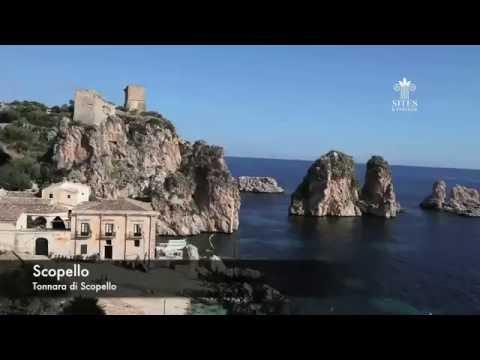 Italy views of Sicily HD