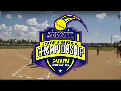 NWAC Softball Championship Final - North Idaho vs TBD