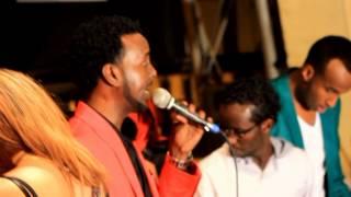 AHMED RASTA LIVE Heestii Dardaaran Nairobi  | HD