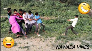 Best Funny Videos 2018 || Can't stop laughing 😂 😂 || NAWADA VINES