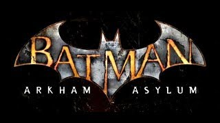 "Welcome to Arkham | Batman: Arkham Asylum 100% Walkthrough ""1/38"" (No Commentary)"