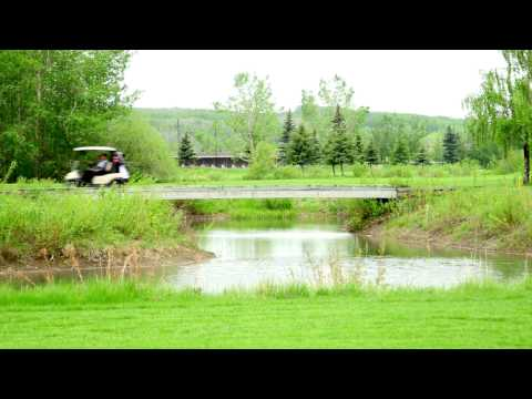GOLF2015: Golf Highlights presented by Capital Networks.