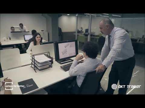 5 Aralık Dünya Mühendisler Günü / World  Engineers Day - OKT Trailer