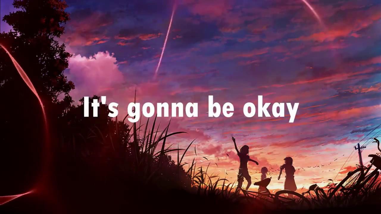 "Robin Schulz) ""OK"" Avec paroles (James Blunt its gonna be okay ..."