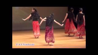 Dance on Nimbooda