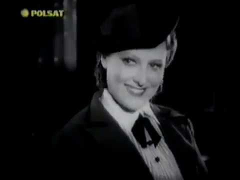 W starym kinie  - O CZYM SIĘ NIE MÓWI - 1939