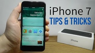 iPhone 7 Tips, Tricks & Hidden Features - TOP 25 LIST