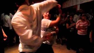 Caba Bailando Merengue Tipico - Perico Ripao y B-Day Dance at Lorenz Dance Studio