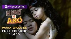 Alamat Ng Ano: Waka-waka Ee Full Episode | iWant Original Anthology
