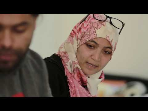 I Have a Project by Education for Employment Tunisia - clip