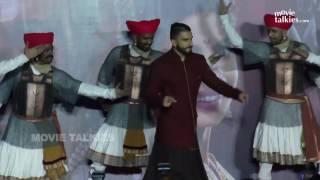 Making Of Malhari Song  Out Now - Bajirao Mastani | Ranveer Singh
