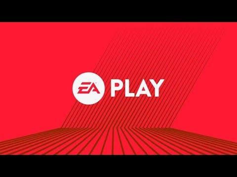 E3 2019 LIVE EA Play Press Conference, Jedi: Fallen Order, Apex Legends Season 2 (E3 Livestream)