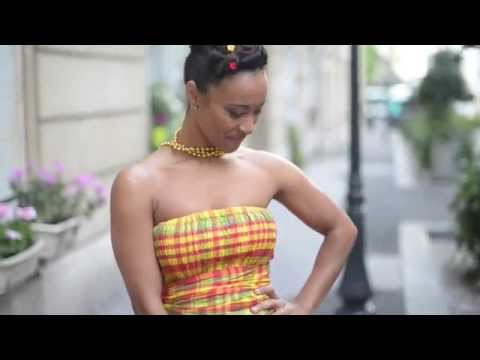 Tuto Coiffure De Mariee Part 2 By Afro Wedding Party Activilong