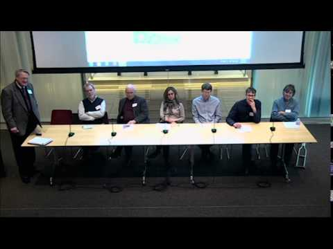 Paint over Print Conference: Speakers' Roundtable