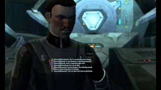 SWTOR Catching up with Watcher One Part 5