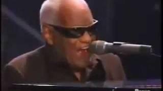 Crazy Love - Ray Charles & Van Morrison
