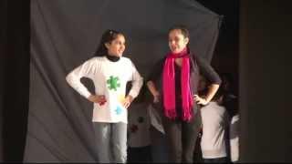 Fashion Show 2013 - Niños acompañados Thumbnail