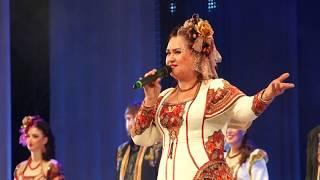 "Театр песни ""Росичи""-  концерт ( 01.12.2017. )"