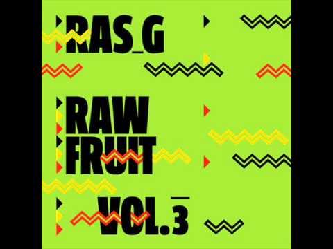 Ras G feat. Khaill Sadiq - Walk with Me