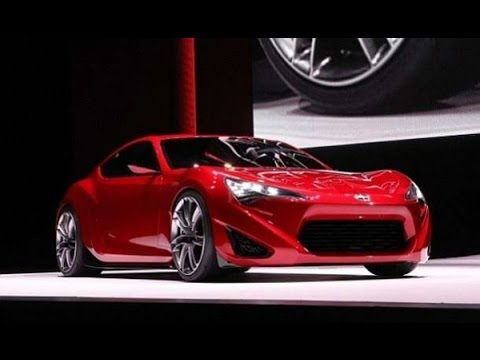 2018 Scion Frs Youtube