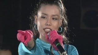 Park Mi-kyung - Warning of the eve, 박미경 - 이브의 경고, MBC Top Music 19950922