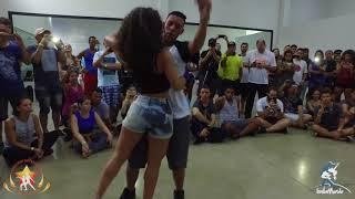 Baila Mundo - Jefferson Dadinho e Karina Leal (Encontro das Estrelas 2018)