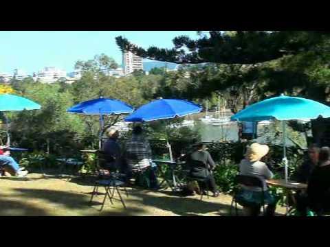 Saint Mary's Markets, Kangaroo Point, Brisbane