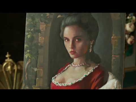На телеканале «Россия-1» самая ожидаемая премьера сезона– «Екатерина. Самозванцы».
