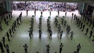 ザ・ワールド・オブ・ブラス2015 千葉県立松戸六実高等学校Ver2