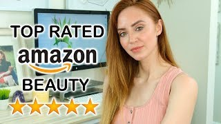 I Tried Best Selling Amazon Beauty Products