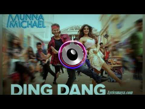 Ding Dong||New Song ||Dj Remix Munna Michael (DjPawan) Mp3 & Flp Projects Free Download