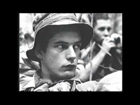 Vietnam War Photographers - Tim Page