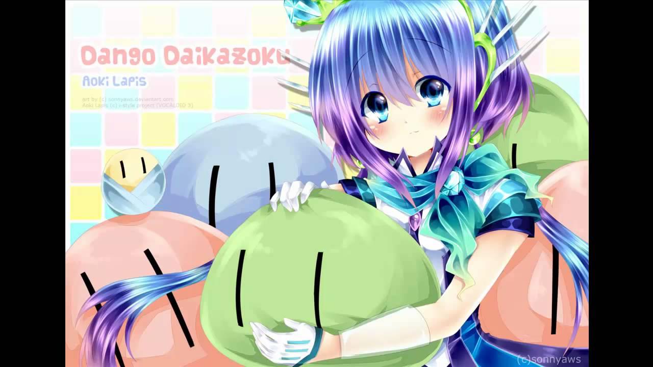 aoki lapis bad apple mp3