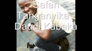 Safari tanganyika - Daudi Kabaka