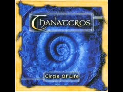 Thanateros - Celtic Rising (intro)