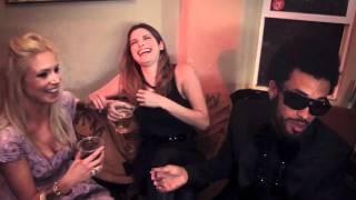 1stbureau.com | Lake Bell, Kathryn Eisman and Taz Arnold, aka Ti$A, clip