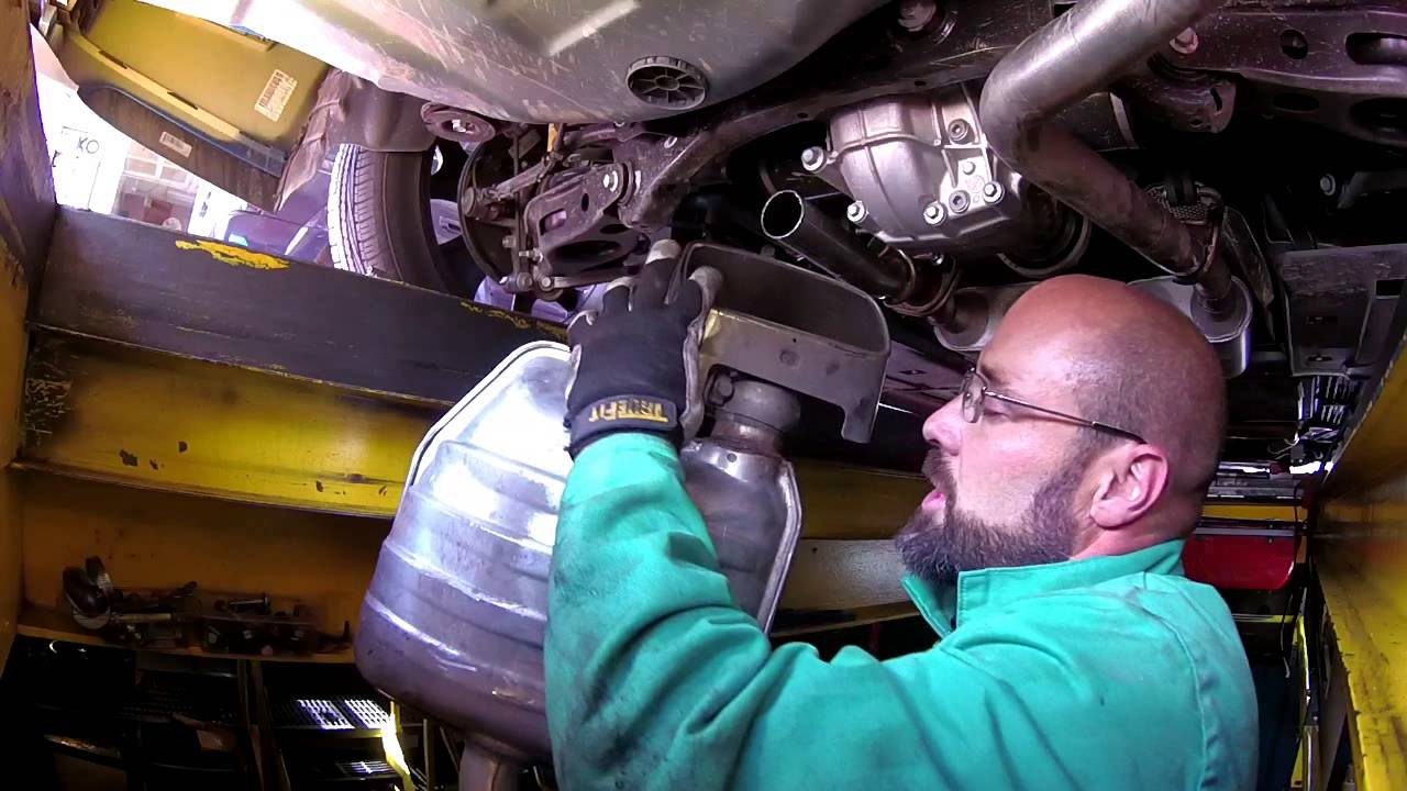 Dodge Challenger, Charger, and Chrysler 300 budget performance exhaust   Mopar performance!