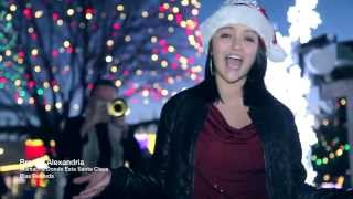 Repeat youtube video Mamacita,Donde Esta Santa Claus - Brooke Alexandria
