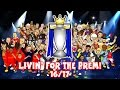 LIVIN FOR THE PREM Premier League Preview Song 2016 2017 442oons