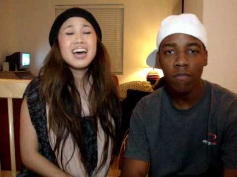 """""""Can't Believe"""" Carl Thomas/Faith Evans COVER by ERIKA DAVID AND MARCUS MARSHALL"""