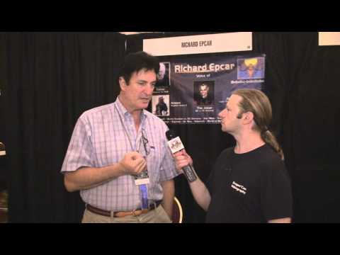 Richard Epcar Interview (Dragon*Con 2011 Highlights)
