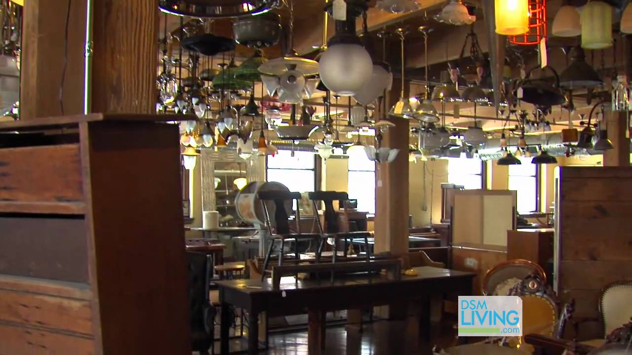 West End Architectural Salvage   YouTube