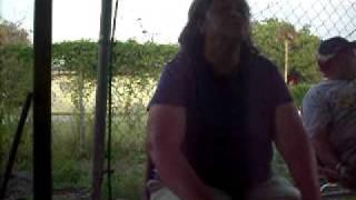 Flora Gtz Curacion Dolor de; Cadera, rodilla, talon y espalda (4ta Curacion) Testimonio